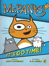 Mr. Pants : it's go time!